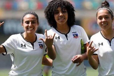 ANFP: Colo Colo y Palestino disputarán cupo a la Libertadores femenina