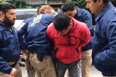Fiscalía y PDI detienen a sospechoso de desaparición de dos jóvenes en Copiapó