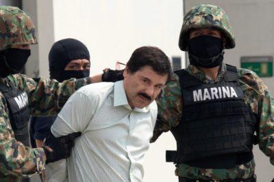 """""""El Chapo"""" Guzmán pidió que sus bienes fueran repartidos en las comunidades indígenas"""