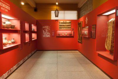 Museo del Carmen de Maipú recibe importante donación del juez Guzmán y su esposa