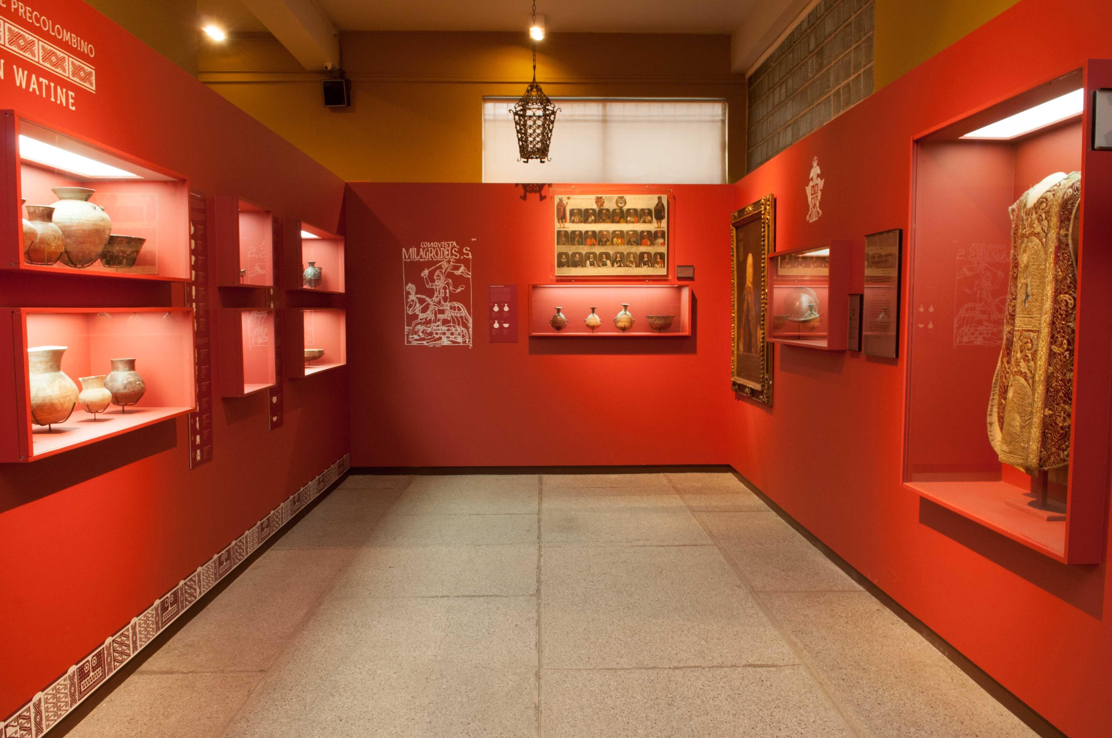 """""""Museo del Carmen de Maipú recibe importante donación del juez Guzmán y su esposa"""""""
