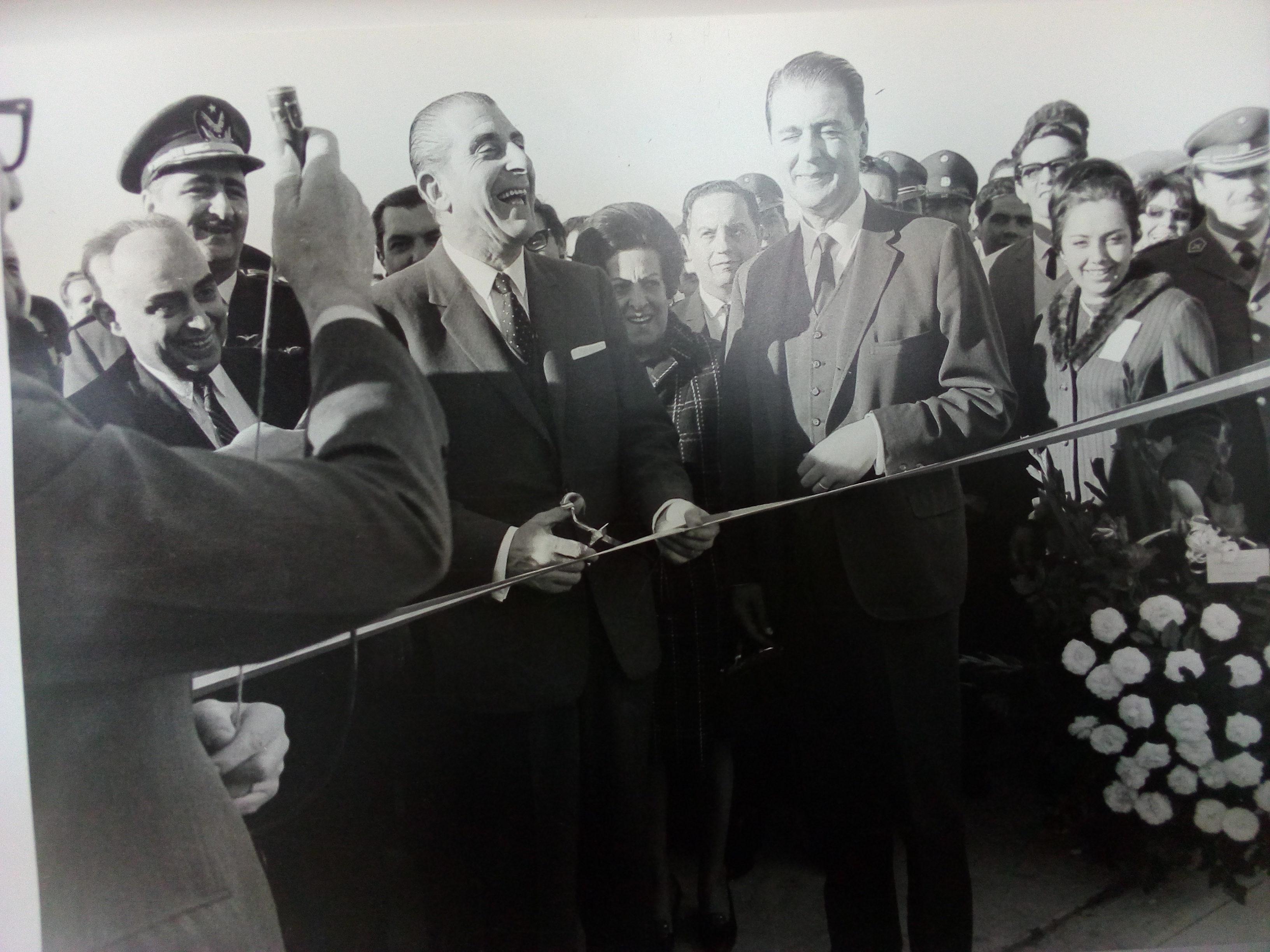 Inauguración Longovilo