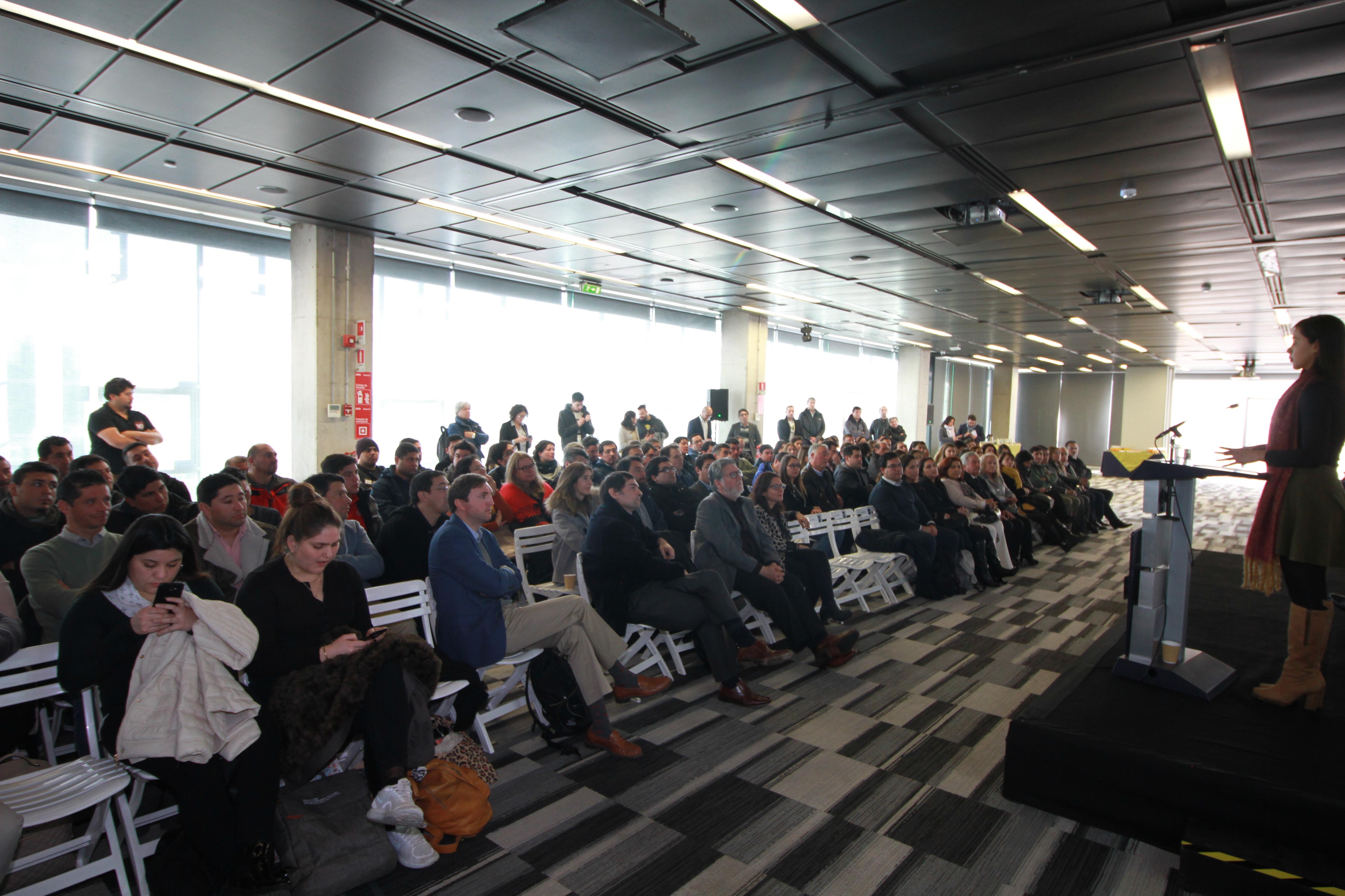 Primer encuentro de maestros guías reúne a más de cien profesionales
