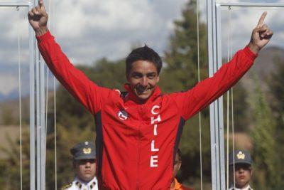 Chile obtuvo medalla plata y bronce en el Esquí Náutico de los Panamericanos