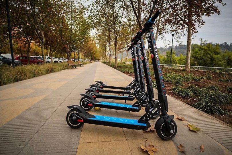 Cabify se renueva y se une al negocio de scooters eléctricos