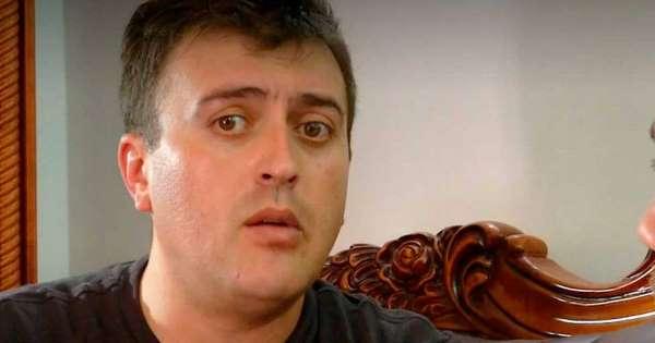 Luis Pettersen es sentenciado por el delito de lesiones contra hermano de Felipe Rojas