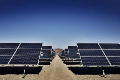 Enel Generación y Anglo American firman contrato de energía renovable de 3 TWh