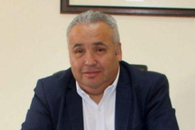 Detienen a alcalde de Tierra Amarilla: golpeó y amenazó a correligionarios del Partido Socialista