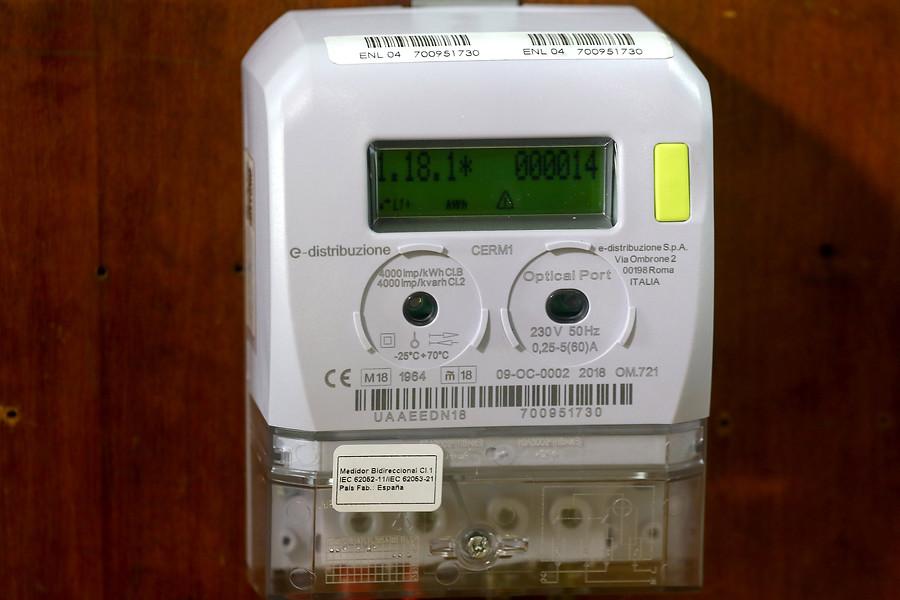 Contraloría aclara por qué respaldó decreto que cobra los medidores inteligentes