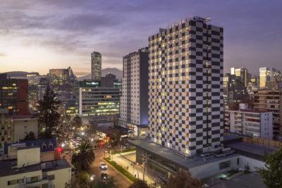 Estos son los hoteles carbono cero que tendrá la COP25 en Chile