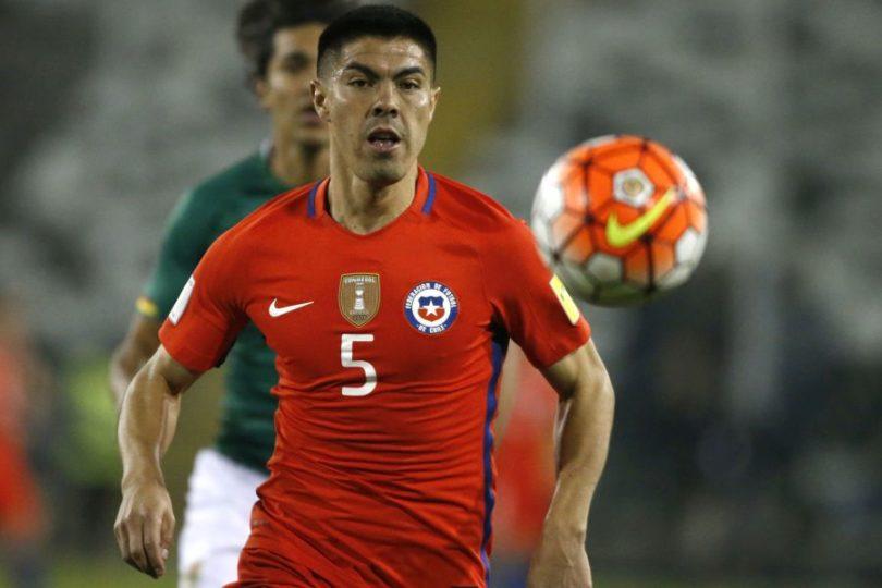 Beccacece buscaría retener a Francisco Silva en Independiente