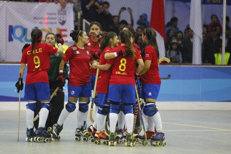 World Roller Games: Las Marcianitas vencieron a Portugal y avanzan a semis