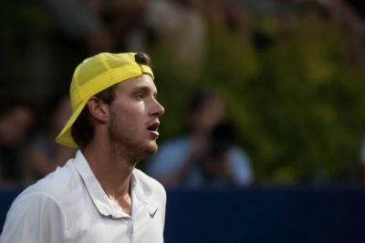 Garin y Jarry sufrieron descensos en el ranking ATP tras Wimbledon