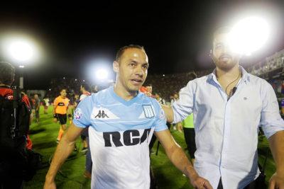 Marcelo Díaz nuevamente sufrió con una falla en un partido clave