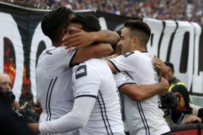 Colo Colo derrotó a Huachipato en amistoso a puertas cerradas