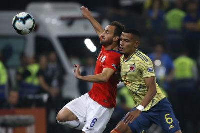 La pesadilla que vive el jugador colombiano que falló penal contra Chile