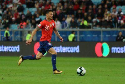 Ubican a Aránguiz y Alexis en oncena ideal de la Copa América 2019