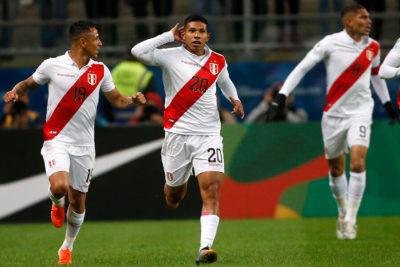 """Edison Flores: """"No sé si en Chile estaban confiados"""""""