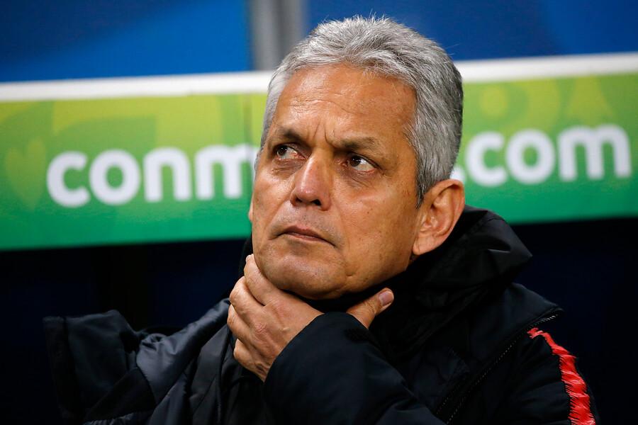 """Reinaldo Rueda seguirá en la """"Roja"""" sea quien sea el nuevo timonel de la ANFP"""
