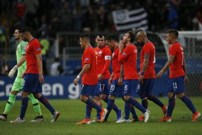 """""""Por aquí quedó el bicampeón de América"""": las burlas en Perú tras golear a Chile"""