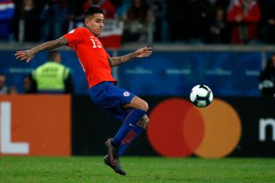 Sevilla y Napoli lucharían por el fichaje de Erick Pulgar