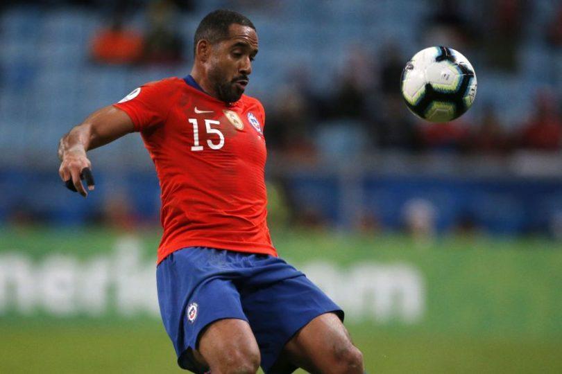 Jean Beausejour pensaría en retirarse de la Roja tras el partido con Argentina