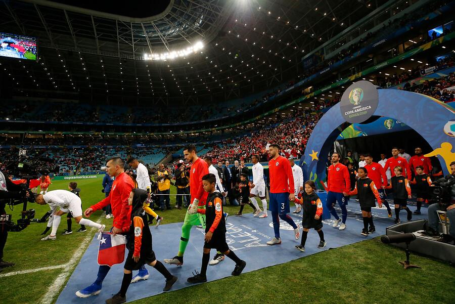 """""""Vamos por Chile"""": prensa argentina palpita el duelo por el tercer puesto"""