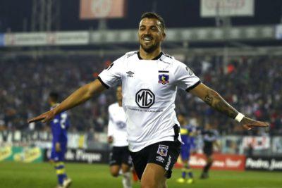 """""""Fue determinante"""": En Perú destacaron el triplete de Gabriel Costa en Copa Chile"""