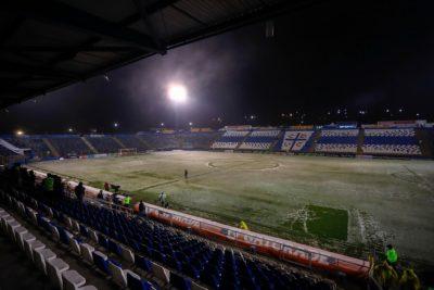 Copa Chile: Suspendido partido entre la UC y Santiago Morning no se jugará esta semana
