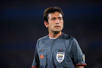 """""""Lo más bajo de la Copa"""": Pablo Pozo criticó arbitraje del Brasil-Argentina"""