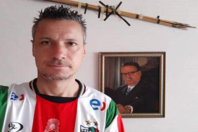 """Nieto de Allende sale a respaldar al PC: """"Él está mucho más cerca de Maduro que de Bachelet"""""""