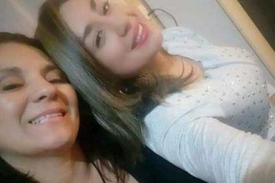 """""""Yo soy la víctima"""": mamá de Fernanda Maciel se fue con todo contra Felipe Rojas"""