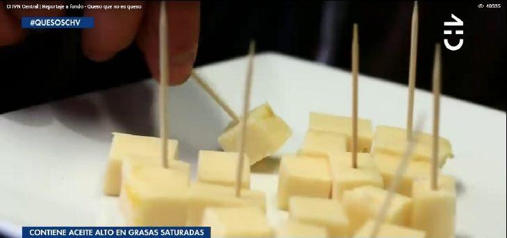 Las cuatro marcas de queso que fueron acusadas de vender sucedáneo dañino para la salud