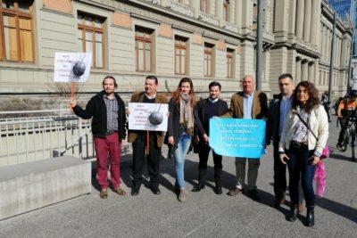 Corte de Apelaciones acoge a propietarios de Edificio Bellavista en juicio por demolición