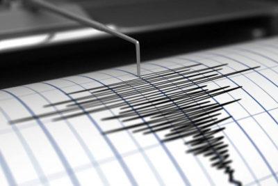 Terremoto 6.9 grados Richter se registró en California