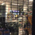 Santiago: disturbios y barricadas tras velatón por muerte de comunero