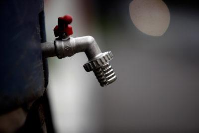 Chile es líder en cobertura de saneamiento de aguas