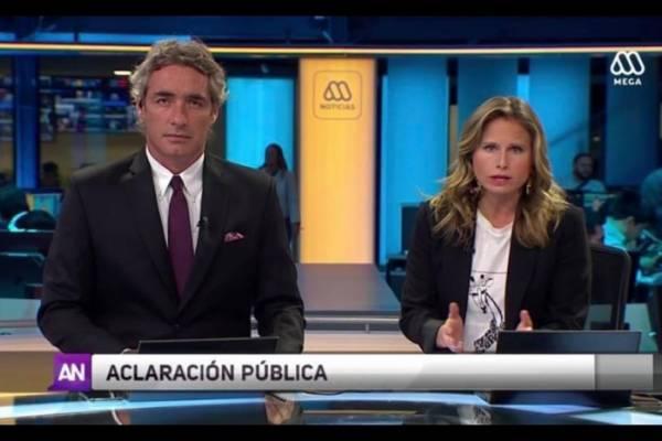 """Soledad Onetto se refirió por primera vez al error de Ahora Noticias en el 8M: """"No siento que nuestra credibilidad esté dañada"""""""