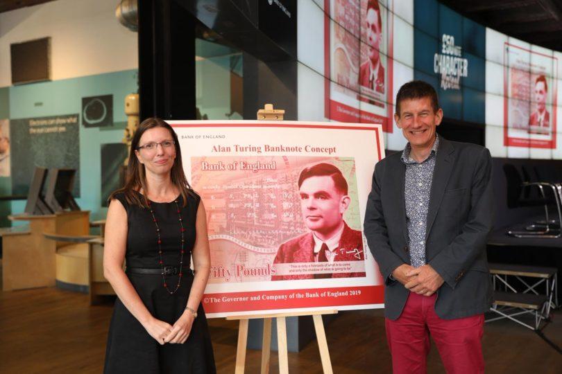 Alan Turing, el matemático que descifró los códigos nazis, será la imagen de un nuevo billete en Reino Unido