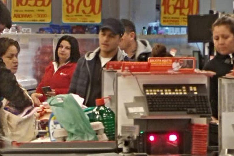 VIDEO   Alexis Sánchez causa furor con su aparición en supermercado de Tocopilla