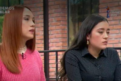 """""""Era flaite"""": amigas de Fernanda Maciel rompen el silencio sobre Felipe Rojas"""