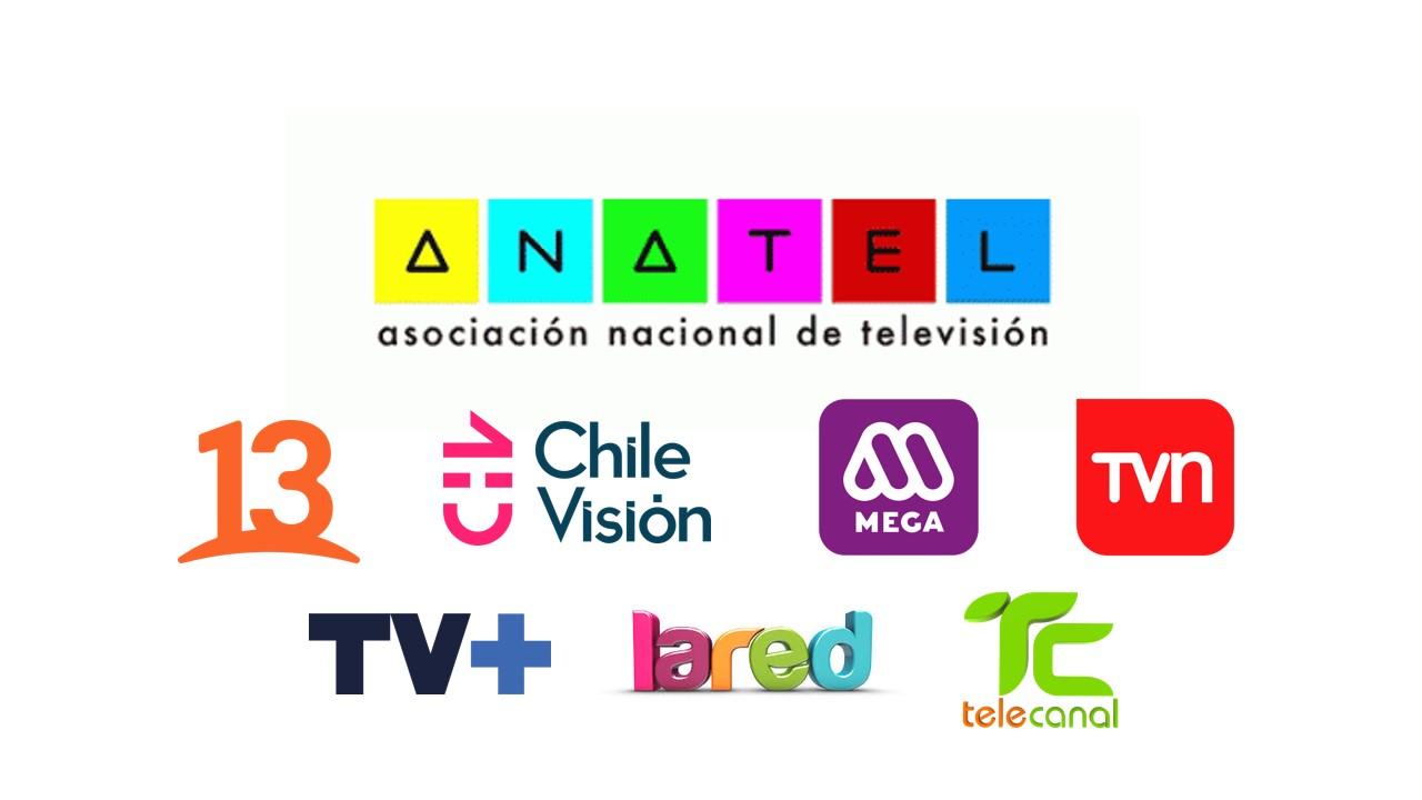 """""""Canales de televisión acuerdan cambiar la manera de medir el rating"""""""