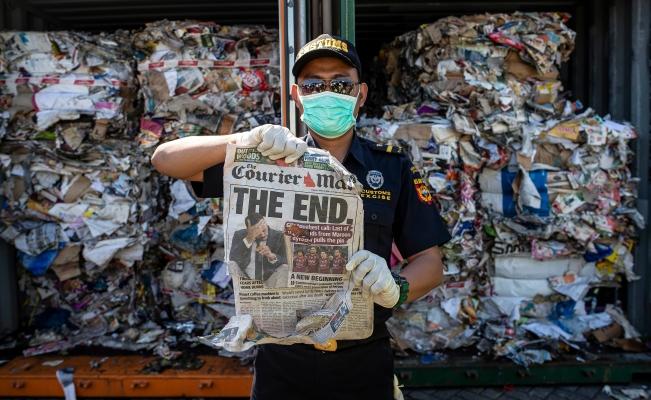 No son vertedero: Indonesia devolverá a Australia más de 200 toneladas de basura