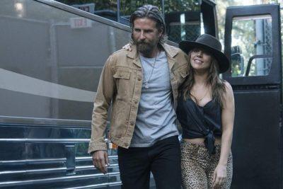 Revista sensacionalista de EE.UU. asegura que Lady Gaga está embarazada de Bradley Cooper