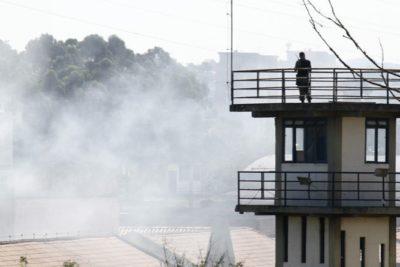 Motín en cárcel de Brasil: murieron 52 presos, 16 de ellos decapitados