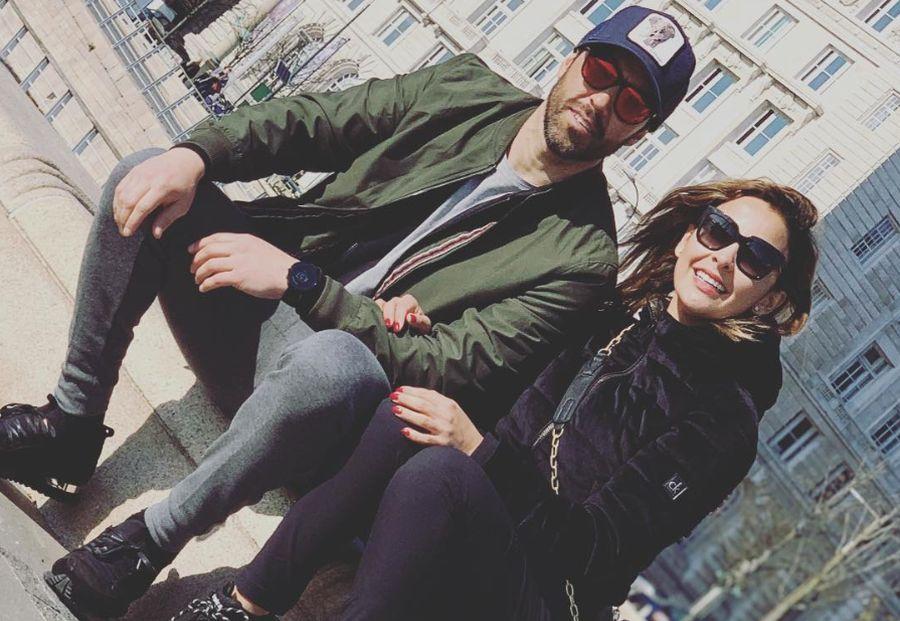 Esposa de Claudio Bravo también recibió insultos en Instagram tras la derrota de Chile