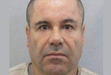 """""""El Chapo"""" Guzmán fue sentenciado a cadena perpetua por narcotráfico"""
