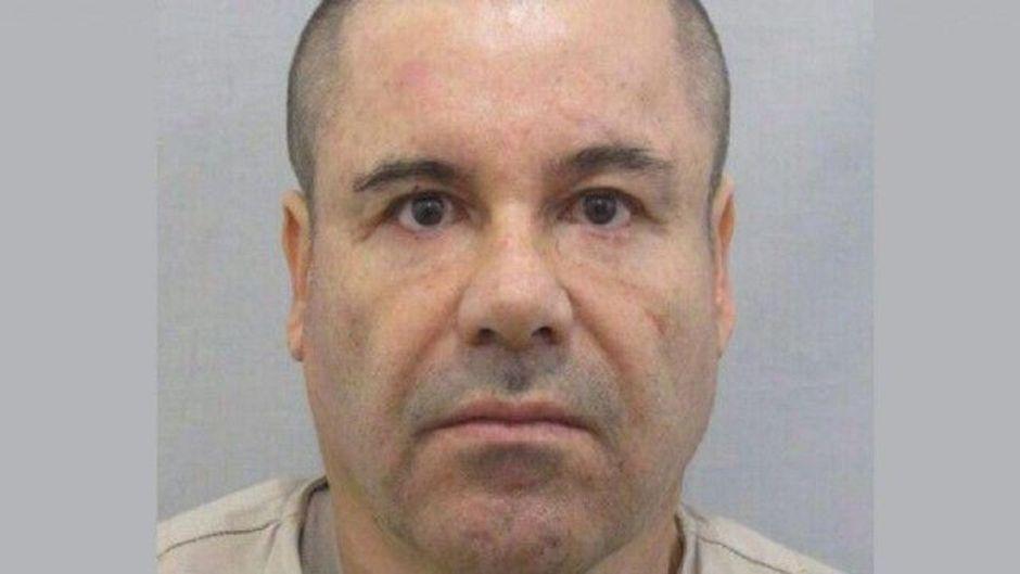 """""""El Chapo"""" fue sentenciado a cadena perpetua por narcotráfico"""
