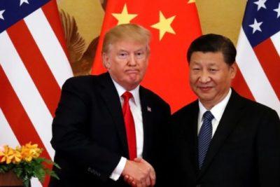 Luego de tres meses: China y EE.UU. retoman las negociaciones comerciales