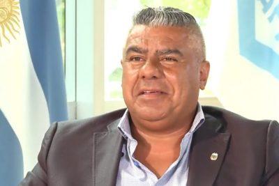 """Conmebol saca a Claudio """"Chiqui"""" Tapia de su cargo en la FIFA por los reclamos de Argentina"""